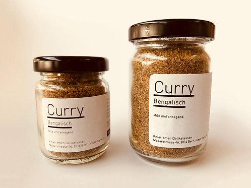 Curry Bengalisch