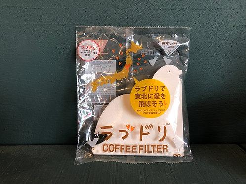 Filterpapiere