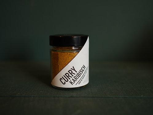 Curry Karibisch