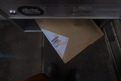 Kaffee im Abo: Mittlere Röstung