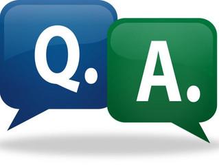 Lawsuit Q&A