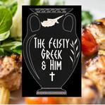 Feist Greek & Him