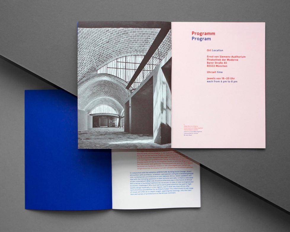 Pinakothek der Moderne / Afritecture