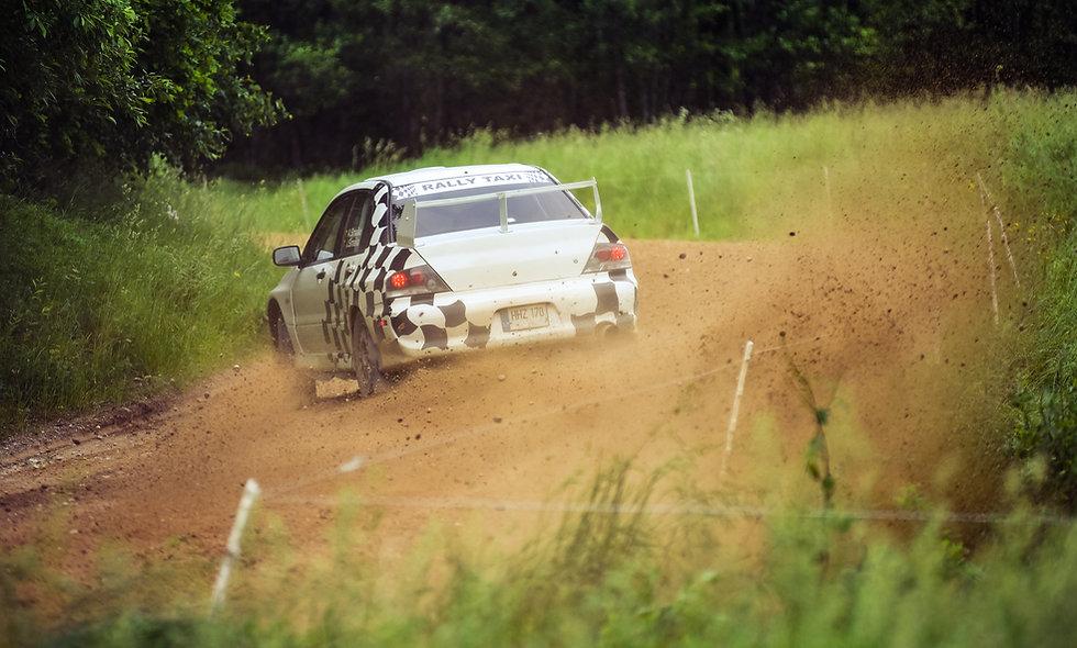 Rally Taxi