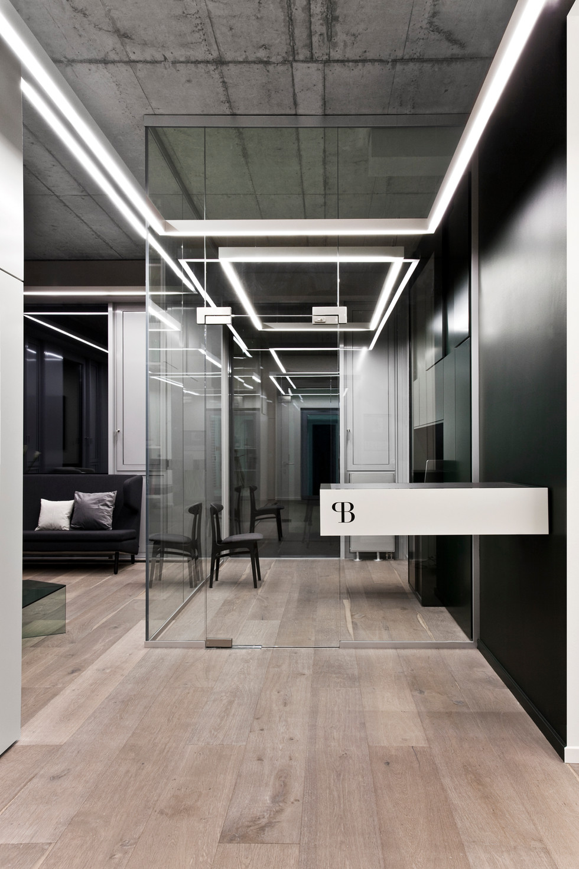 Peyman Bamdad / Private Practice