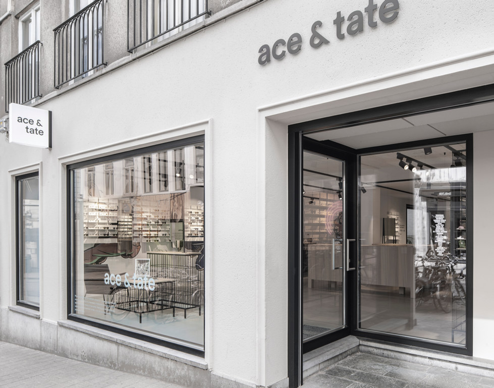 Ace & Tate Ghent