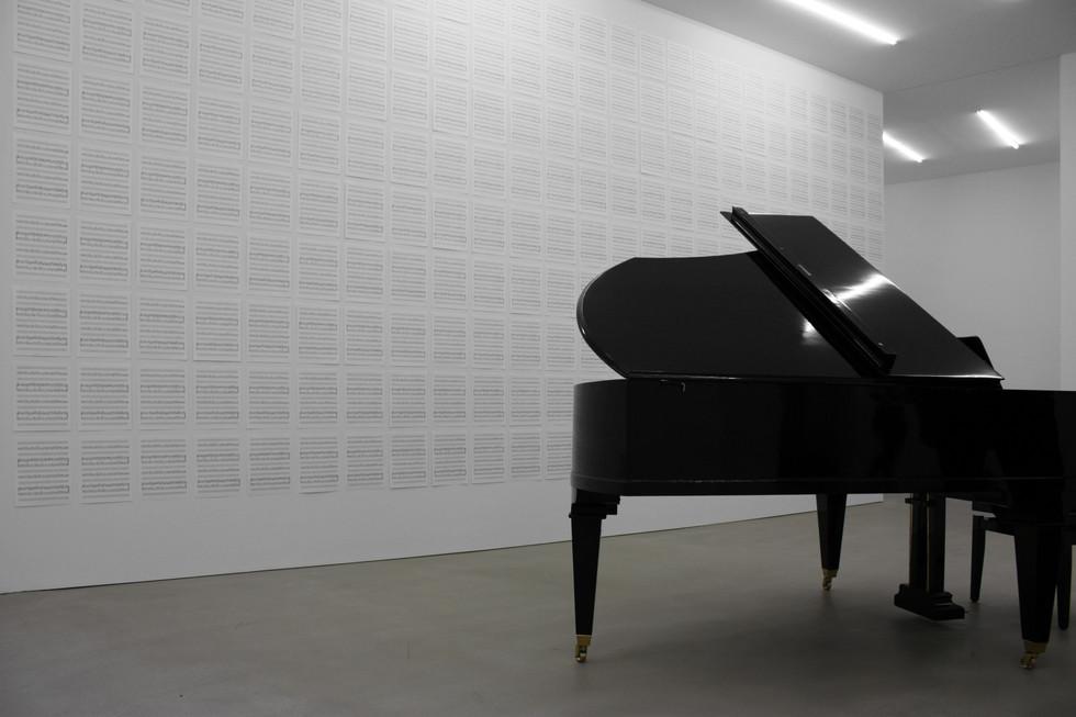 Gallery Esther Schipper, Ari Benjamin Meyers