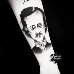 Edgar Allen Poe Edit copy