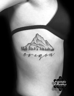 Oregon Side Ribs