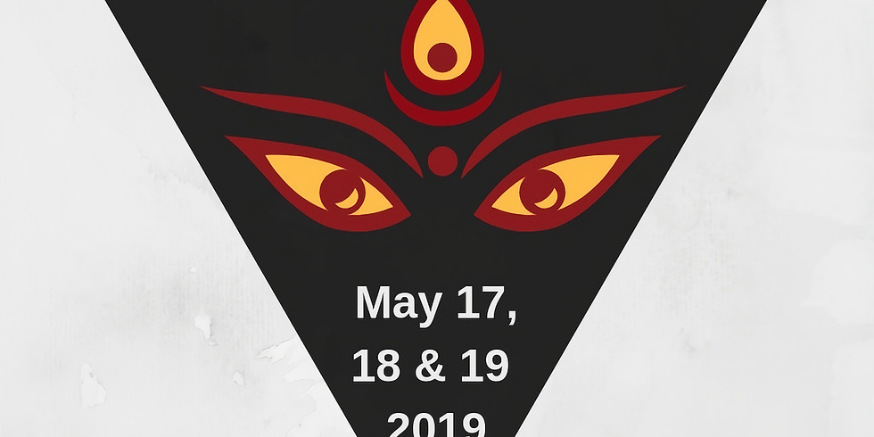 Chandi Seminars II 2019