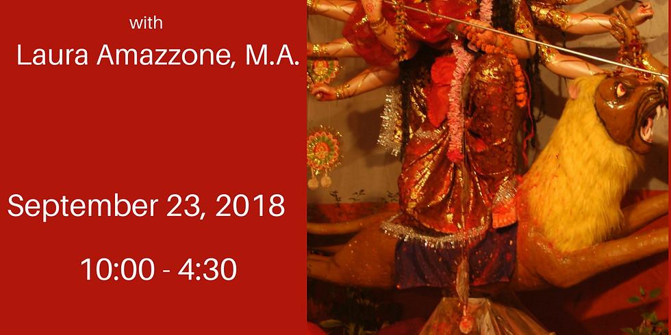 Durga Sadhana