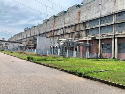 2020 - Pha Lai Power Plant 2 Subsidiary System