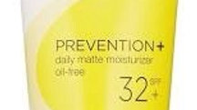Prevention Matte Moisturizer SPF32+
