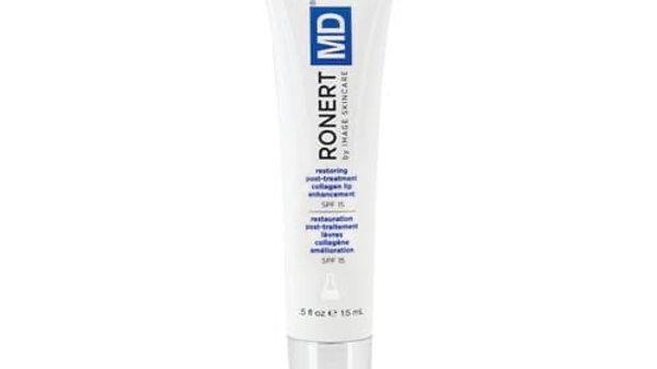 Image MD Restoring Post-Treatment Lip Enhancement