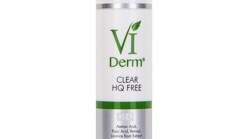 Clear HQ Free Skin Brightener