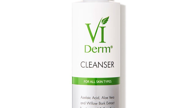 All Type Gentle Cleanser