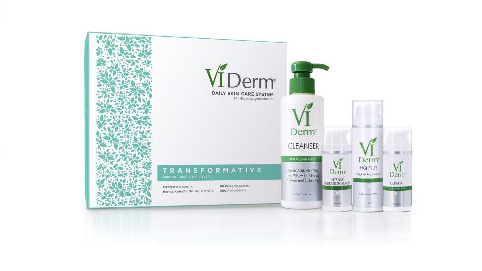 Transformation Skin Care System