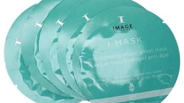Anti-Aging Hydrogel Sheet Mask