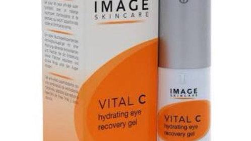 Vital C Hydrating Eye Recovery Gel