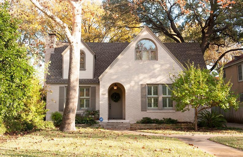 Rebekah Johnson's House
