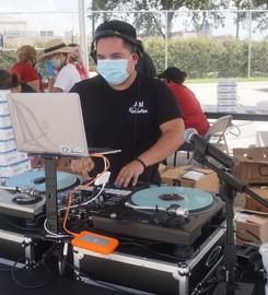 Clean Up Covid DJ HISD.JPG