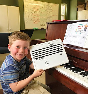 Learning to compose isn't just an exerci