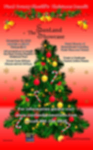 PCSO Christmas Benefit. Pinal County Sheriff's Toy Drive and Shop with a Sheriff programs.