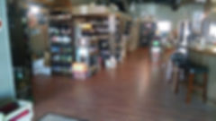 Inside The Beer Dispensary