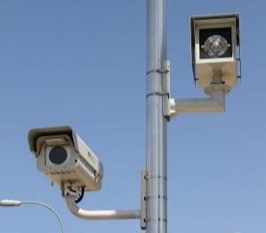 Sites for Kenmore photo enforcement under evaluation
