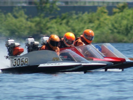 6th Annual Kenmore Hydro Cup set for April 5-6