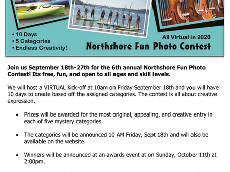 Enter 6th annual Northshore contest for photo fun!