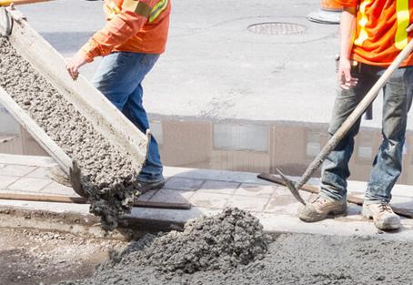 Juanita Drive Construction update