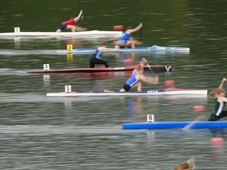 Cascade Canoe and Kayak Racing Team to highlight June potluck