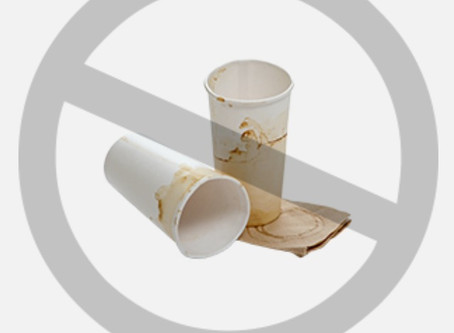 Recycling Tips: Are paper cups recyclable?