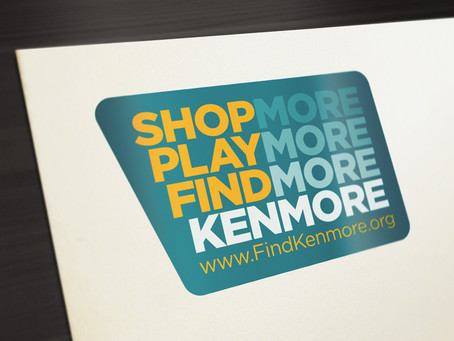 D-Day for Kenmore Business Registration