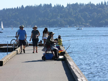 Kenmore begins phased approach to reopening May 31