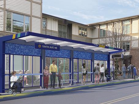 Sound Transit pushes Northshore Stride service to 2026