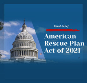 Kenmore Receives $6.4 Million in American Rescue Plan Act Funds