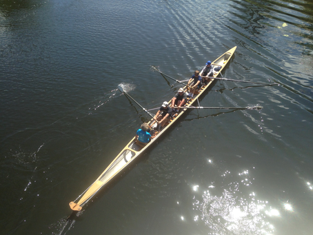 Kenmore Rowing Club gears up for new boathouse