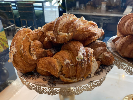 Aiepathy Patisserie opens authentic French bakery to rave reviews in Bothell