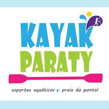 Kayak Paraty