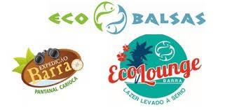 Eco Balsas. Eco Lounge. Expedição Barra