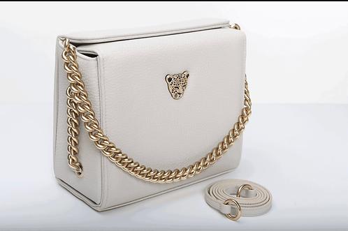 MiniB – Rusi Designs Ice Grey Mini Boxy Bag