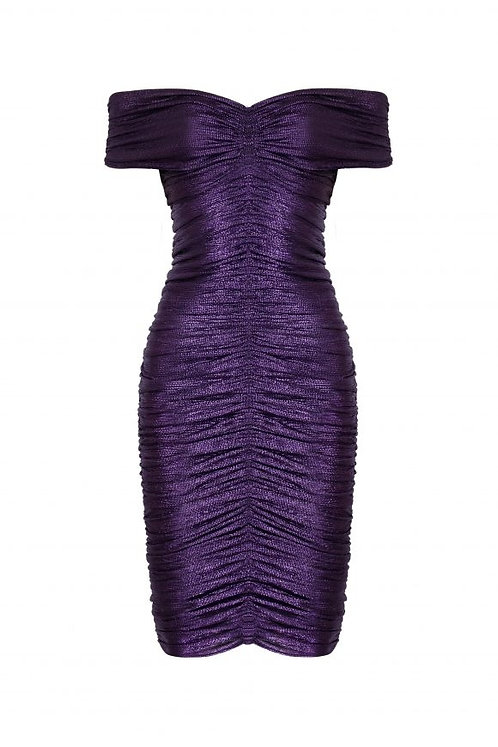 Grace elegant cocktail dress