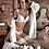 Thumbnail: Arianne Lingerie Set with Swarovski Crystals