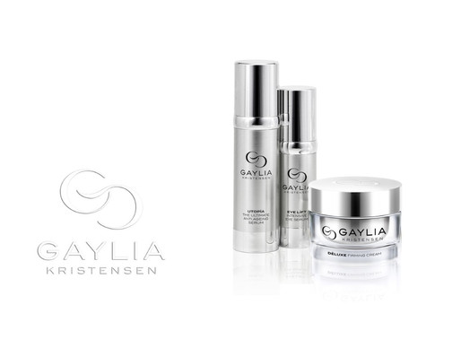 Luxurious Anti Ageing skincare with Gaylia Kristensen Beauty Products