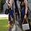Thumbnail: MiniB – Rusi Designs Ice Grey Mini Boxy Bag