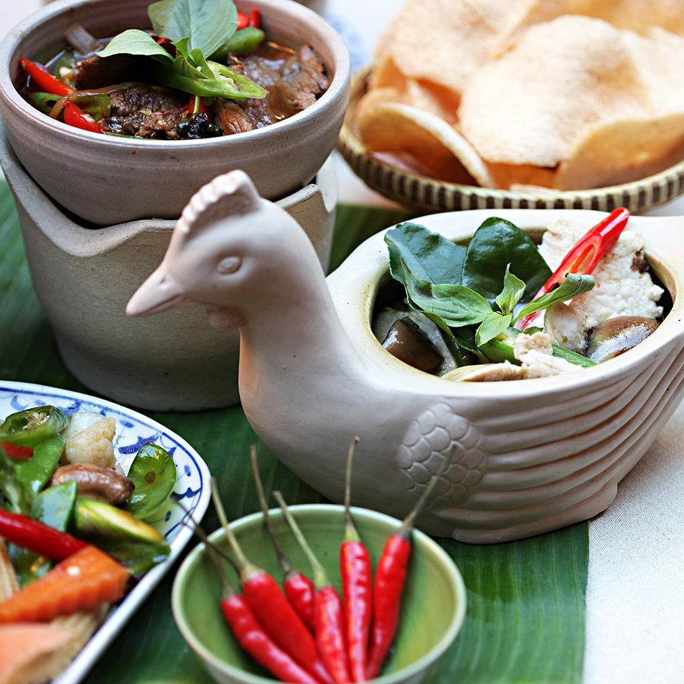New Thai Restaurant Evesham
