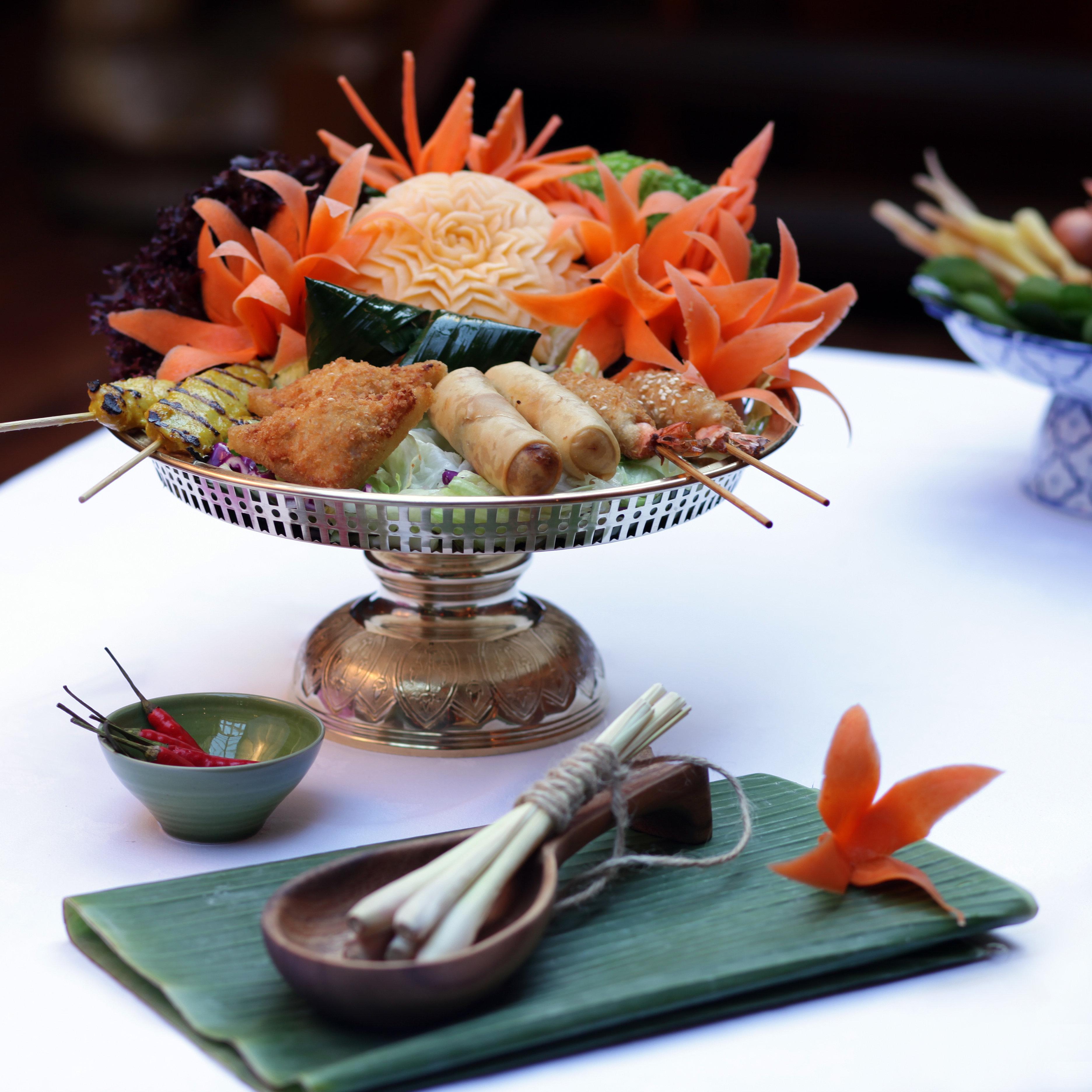 The Emerald Thai Restaurant