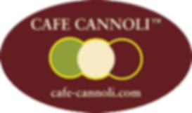 Cafe Cannoli logo